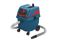 Bosch GAS 25L Wet + Dry Extractor