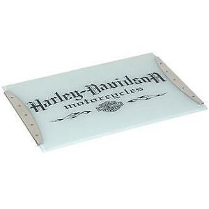HARLEY-DAVIDSON® Motorcycle Cutting Board