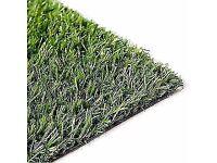 Artificial grass 4 meters x 2 meters 18mm Pile height