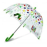 Kids Clear Umbrellas