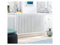Acova 2 column horizontal Radiator Brand new boxed