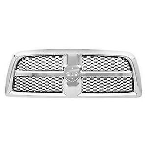 Truck Grille - Ford, Dodge, Chevy, GMC - NEW!