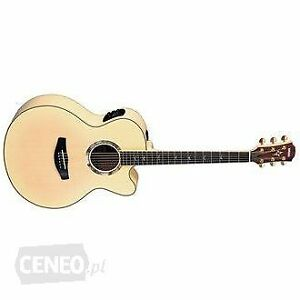 Yamaha CPX-15 Acoustic-Electric Guitar