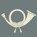Das Posthorn