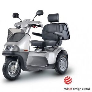 60 VOLT FREEDOM 3 WHEEL SCOOTERS IN STOCK READY TO GO