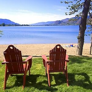 1 bed / 1 bath  for rent in beautiful Osoyoos, October 1, 2017