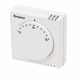 Central Heating Thermostats (2)