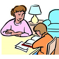 Tutorat pour le primaire/Tutoring for primary students