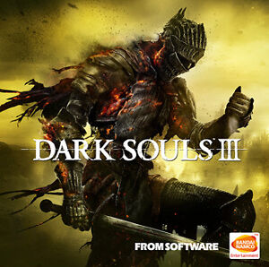 Dark Souls 3 for PC (Steam) only $60!  More games available.