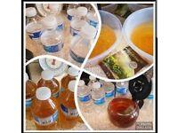Tedivina detox tea-loose weight naturally