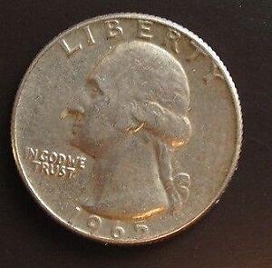1965 Quarter Ebay