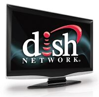 Dish Network HDTV Channels! No Dish or Box Needed! Free Updates!