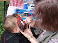 Award Winning Face & Body Painter