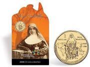 Mary Mackillop Coin