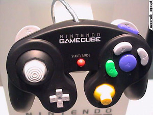 LOOKING FOR GAMECUBE CONTROLLER