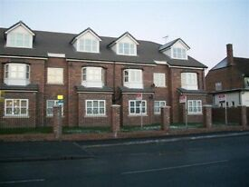 2 bedroom flat, 5 Wallace Court, Longview Drive, Huyton, L36 1SY