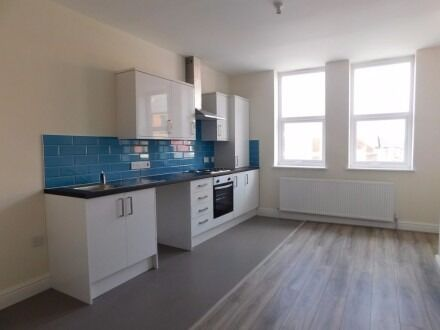 two bedroom apartment, Broadgreen Road, Old Swan, L13 5SD