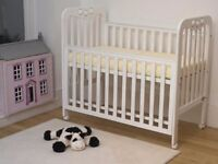 Likely New Baby Cots with Wheel