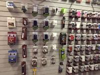 Mobile Phone Shop business / lease for Sale - Uxbridge Near to Hillingdon Hospital