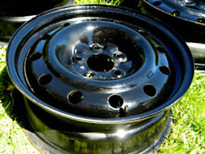 "FOR SALE – 16"" Rims (5x110) - Good Condition"