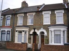 LOVELY TWO BEDROOM HOUSE IN THE HEART OF PLAISTOW E13