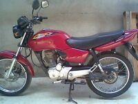 Honda CG 125