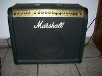 Marshall Valvestate 80V  à LAMPE  ** Made in England **