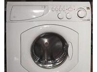 Washer dryer Ariston