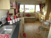 7504 STATIC CARAVAN FOR SALE - WITHERNSEA, YORKSHIRE