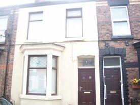 Two bedroom terrace, Peveril Street, Walton, L9 1ES