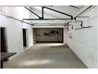 Workshop/Industrial UNIT AVAILABLE TO LET