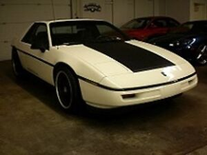 1988 FIERO 383 STROKER 500 HP