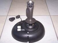 sidewinder force feedback 2 joystick