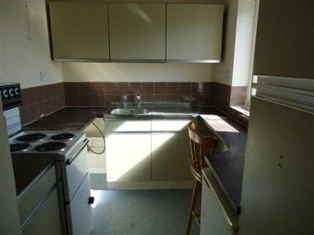 studio apartment, Mayfair Close, Anfield, L6 5JS