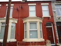 Two bedroom terrace, Kelso Road, Kensington, L6 3AG