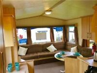 6886 STATIC CARAVAN FOR SALE - SCRATBY, GREAT YARMOUTH