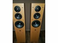 JBL ti-400 speakers - annoy your neighbours for just £95