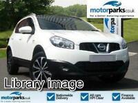 2013 Nissan Qashqai 1.6 dCi 360 (Start Stop) Manual Diesel Hatchback