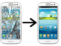 samsung galaxy S3 Full LCD replacement