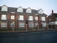 two bedroom apartment, Wallace Court, Longview Drive, Huyton, L36 1SY