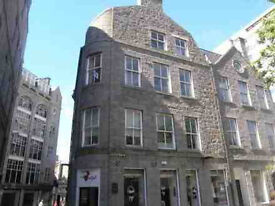 2 BEDROOM FLAT TO RENT IN ABERDEEN CITY CENTRE - AB10