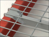 Pallet Rack Wire Mesh Decking