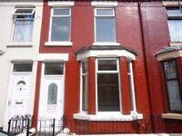 three bedroom terrace, Ingrow Road, Kensington, L6 9AJ