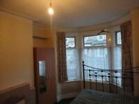 Double room for single occupancy in East Reading