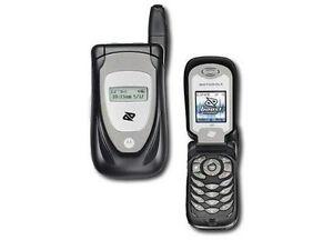 TELUS Mike phone., Motorola i455 New Phone