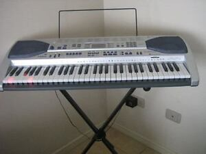 Casio LK 90-TV Electronic Piano/Keyboard
