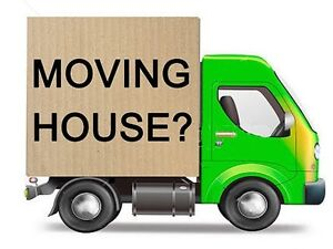 REMOVALIST - CHEAPER THAN CHIPS Castle Hill The Hills District Preview