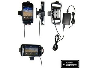 Pro Clip Holder with Tilt Swivel for Blackberry