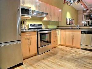 Fairchild Loft Rare Opportunity - Furnished 1 Bedroom For Rent