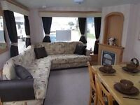 6883 STATIC CARAVAN FOR SALE - SCRATBY, GREAT YARMOUTH